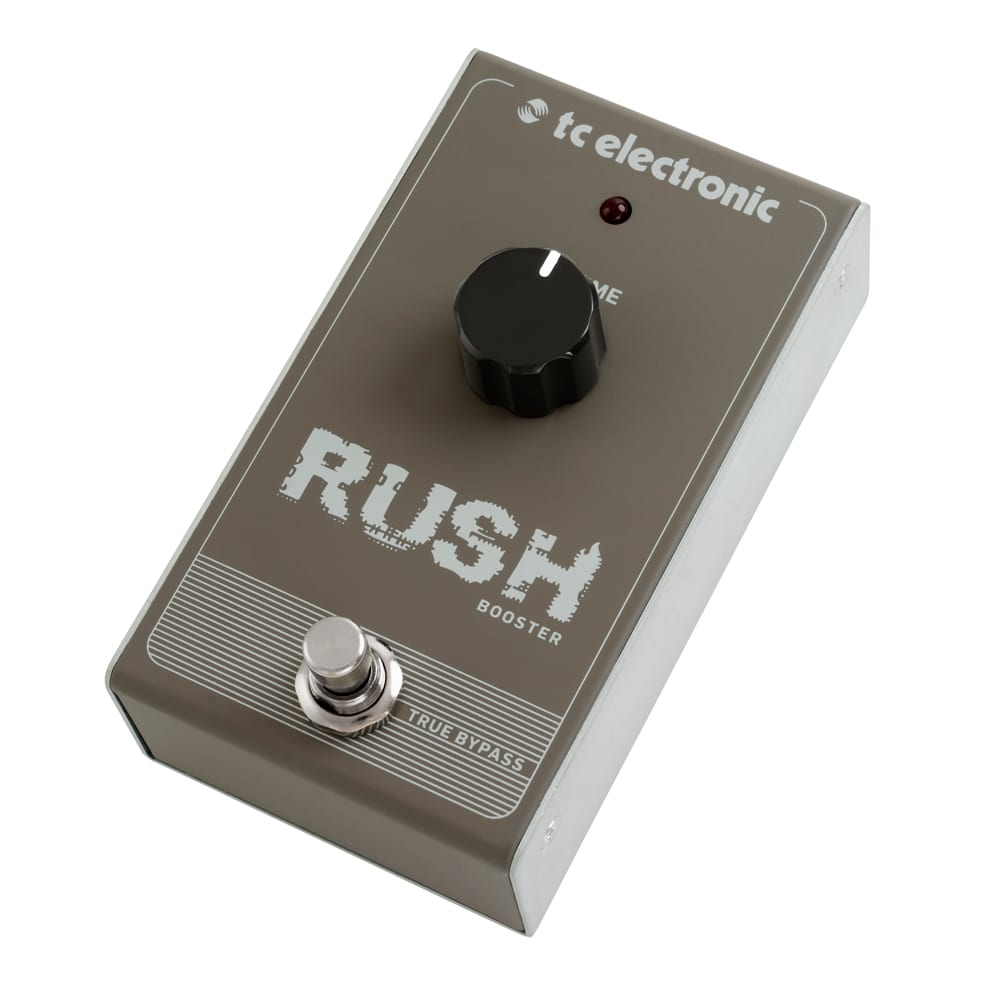 TC Electronic Rush Booster-9520