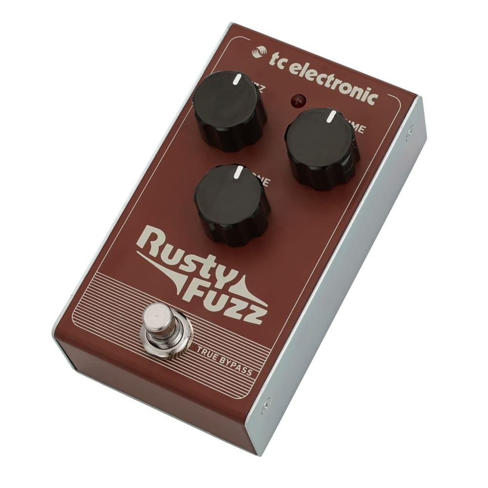 TC Electronic Rusty Fuzz-9525