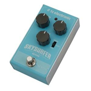TC Electronic Skysurfer Reverb-9529
