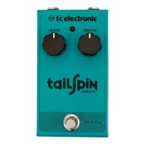 TC Electronic Tailspin Vibrato-0