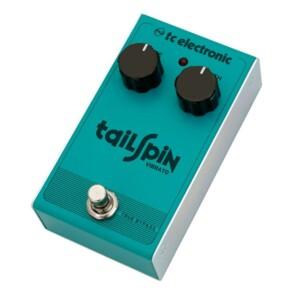 TC Electronic Tailspin Vibrato-9532