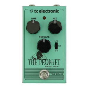 TC Electronic The Prophet Digital Delay-0