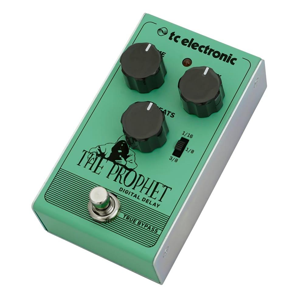 TC Electronic The Prophet Digital Delay-9536