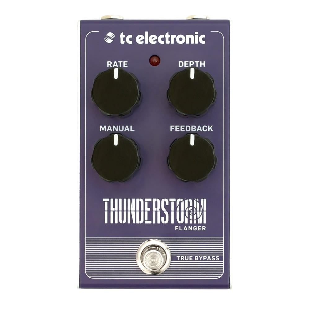 TC Electronic Thunderstorm Flanger-0