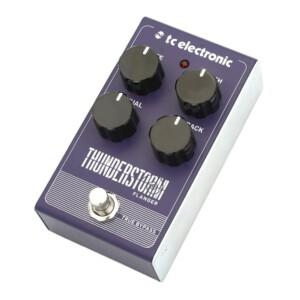 TC Electronic Thunderstorm Flanger-9541