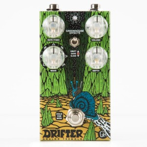 Greenhouse Effects Drifter Tremolo-0