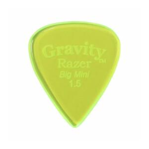 מפרט Gravity Razer Big Mini-9872
