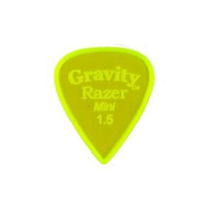 מפרט Gravity Razer Mini-0