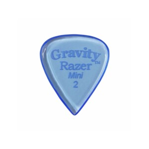 מפרט Gravity Razer Mini-9862