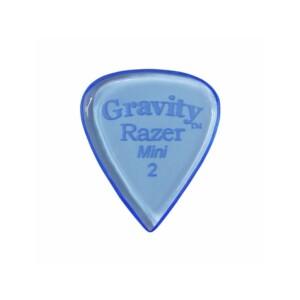 מפרט Gravity Razer Mini-9862