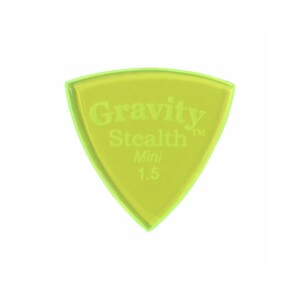 מפרט Gravity Stealth Mini-9927