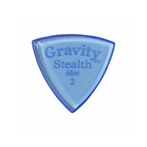 מפרט Gravity Stealth Mini-0