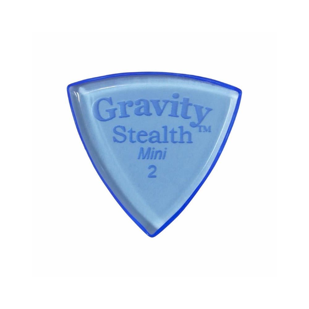 מפרט Gravity Stealth Mini-0