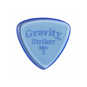 מפרט Gravity Striker Mini-0