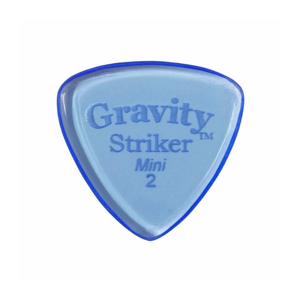 מפרט Gravity Striker Mini-0