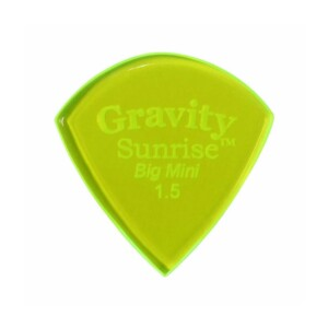 מפרט Gravity Sunrise Big Mini-0