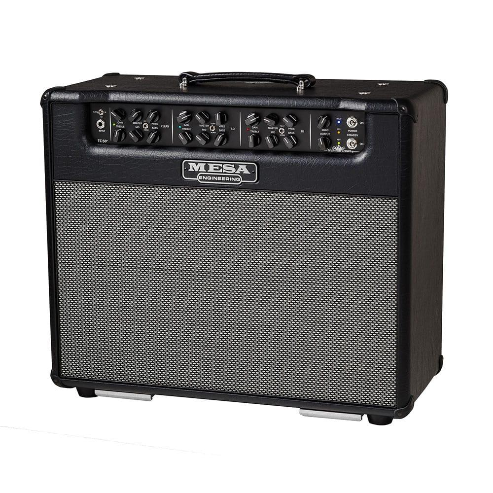 MESA/Boogie Triple Crown TC-50 1x12 Combo-10039