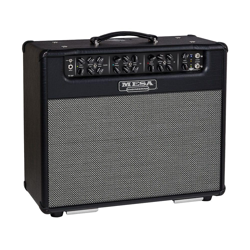 MESA/Boogie Triple Crown TC-50 1x12 Combo-10040