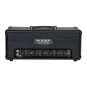 MESA/Boogie Triple Crown TC-50 Head-0