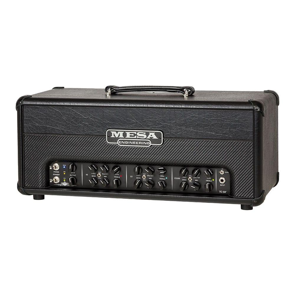 MESA/Boogie Triple Crown TC-50 Head-10028