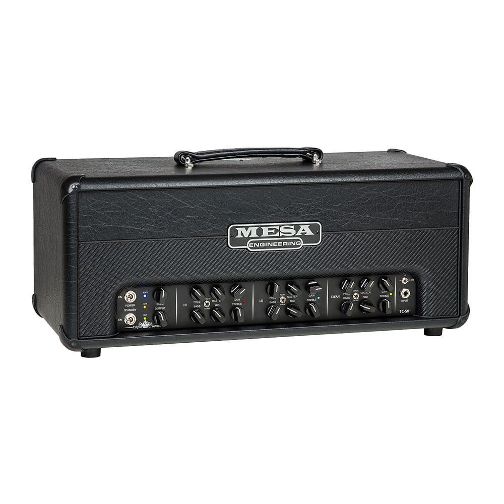 MESA/Boogie Triple Crown TC-50 Head-10030
