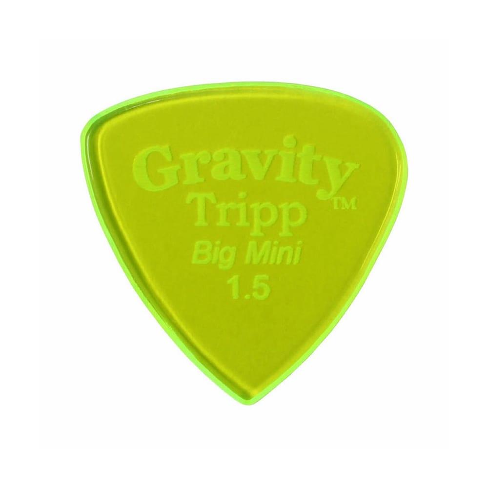 מפרט Gravity Tripp Big Mini-0