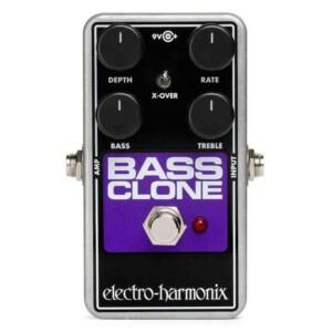 Electro-Harmonix Bass Clone-0