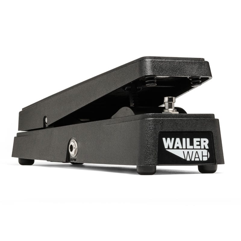 Electro-Harmonix Wailer Wah-0
