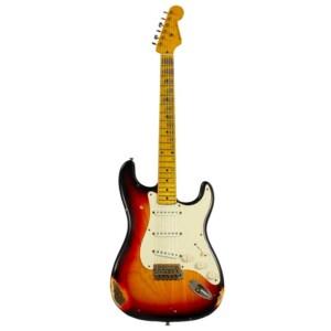 גיטרה חשמלית Nashguitars S-57