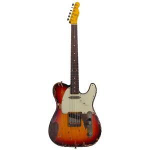 גיטרה חשמלית Nashguitars T-63