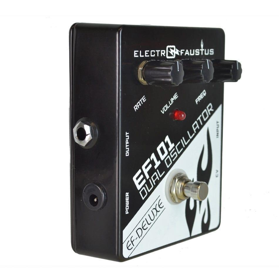 Electro-Faustus EF101D Dual Oscillator Deluxe-10671