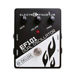 Electro-Faustus EF101D Dual Oscillator Deluxe-0