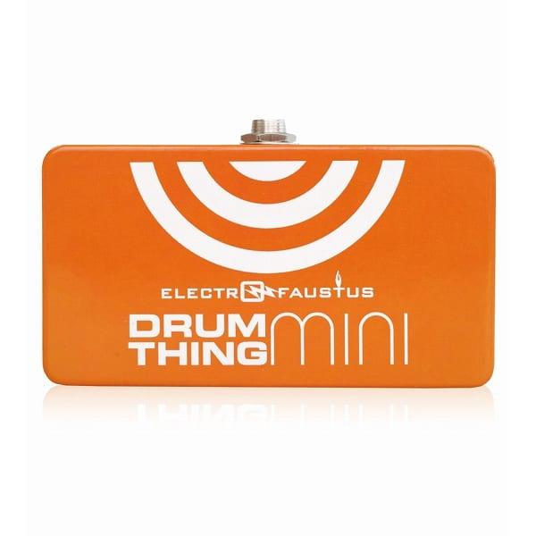 Electro-Faustus EF105M Drum Thing Mini-0