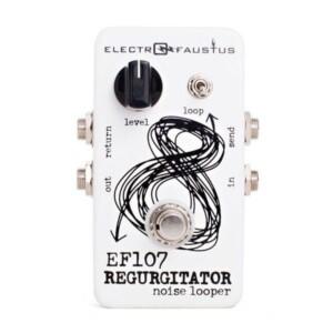 Electro-Faustus EF107 Regurgitator-0