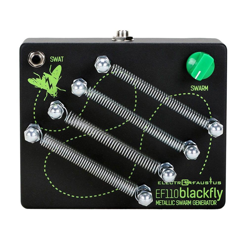 Electro-Faustus EF110 Blackfly-0