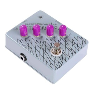 Electro-Faustus EF111 Guitardämmerung-10701