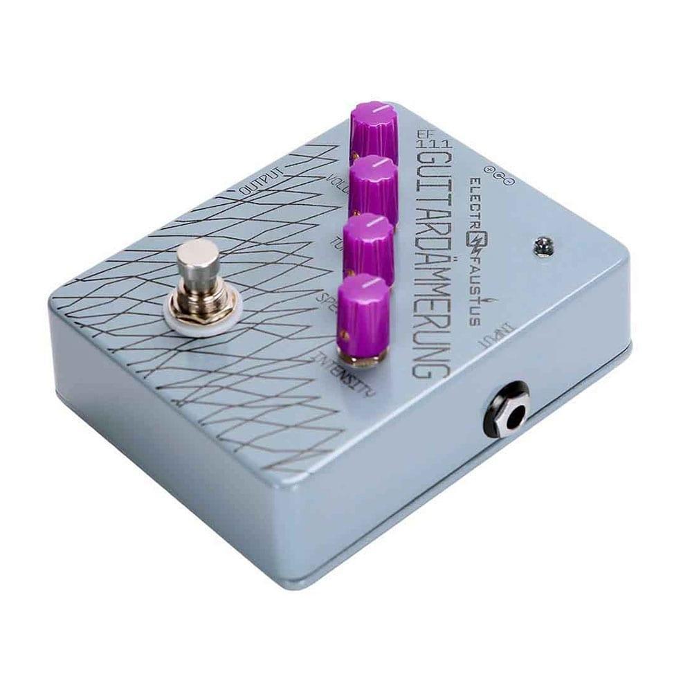 Electro-Faustus EF111 Guitardämmerung-10702