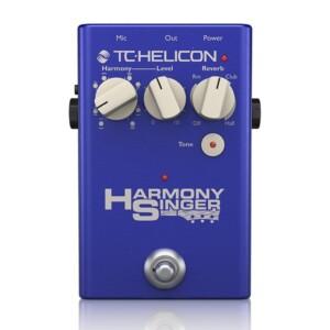 TC-Helicon Harmony Singer 2-0