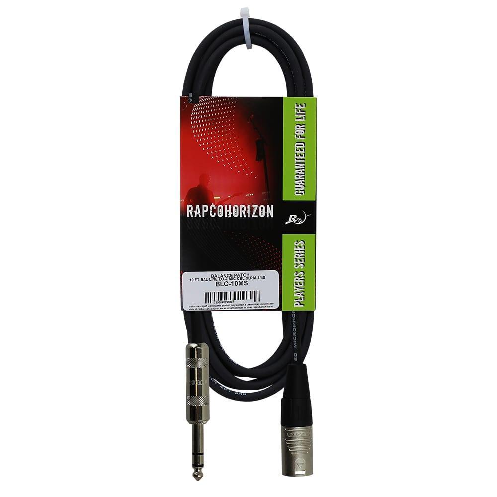 (3.00 מ') RapcoHorizon BLC-10MS-11436