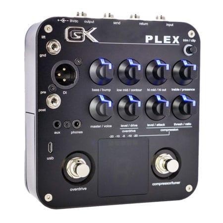Gallien Krueger Plex Preamp/DI-11330