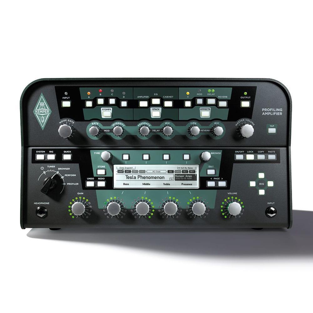 Kemper Profiler PowerHead-0