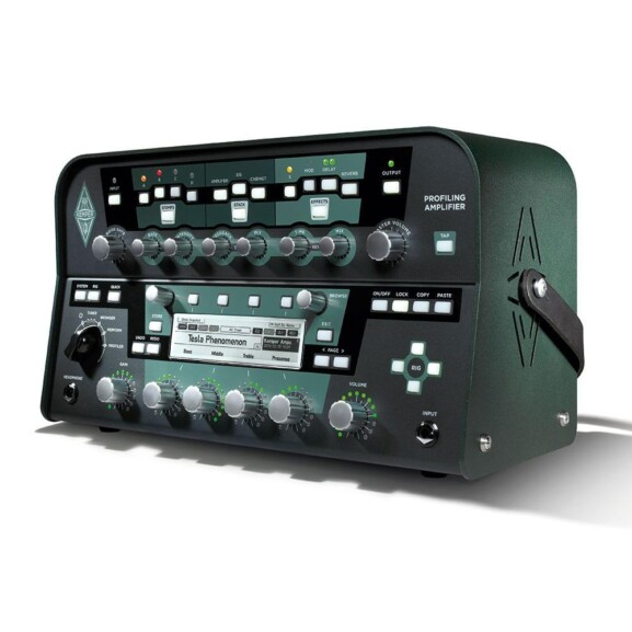 Kemper Profiler PowerHead-11459