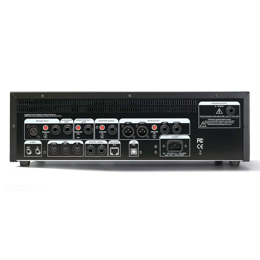 Kemper Profiler PowerRack-11463