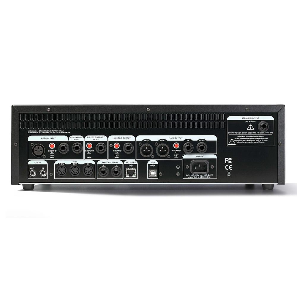Kemper Profiler PowerRack + Remote Bundle-11510