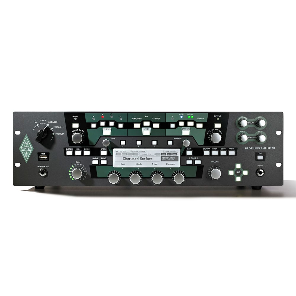 Kemper Profiler PowerRack-0