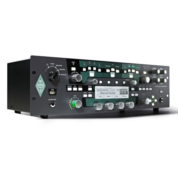 Kemper Profiler PowerRack-11464