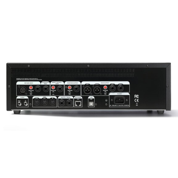 Kemper Profiler Rack + Remote Bundle-11502