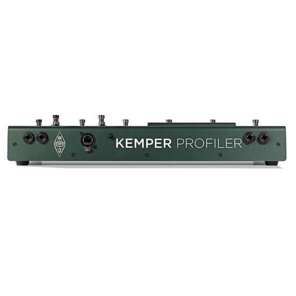 Kemper Profiler Rack + Remote Bundle-11507