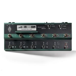 Kemper Profiler Remote-0