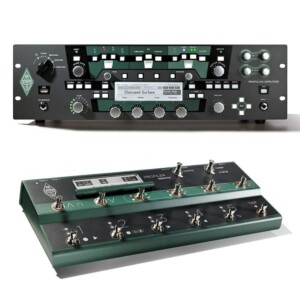 Kemper Profiler PowerRack + Remote Bundle-0